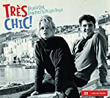 Très Chic! French Cool From Paris To The Cote D'Azur (2 CDs)
