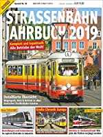 Straenbahn Jahrbuch 2019: Straenbahn Special 34