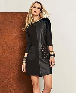 37f6abc496 Moda - Que Vantagem Maria Leva - Roupas   Feminino na Amazon.com.br