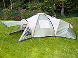 Zoom IMG-1 skandika 16035 korsika 10 tenda