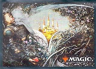 マジックザギャザリング ELD JP 【エルドレインの王権、キーアート】80枚入り ボックス購入特典 エルドレインの王権 Throne of Eldraine