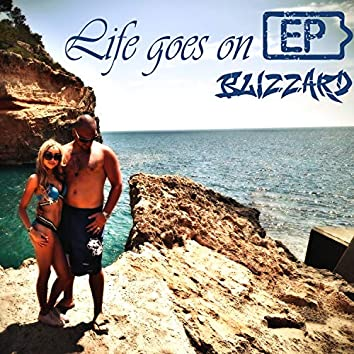 Life Goes On EP