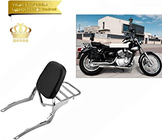 Sissy Bar Backrest Fit For Yamaha Virago XV 250 XV 125 1989-2019,Yamaha Back Rest