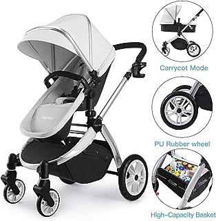 Hot Mom Multi cochecito cochecito 2 en 1 con buggy 2020