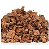 GoodGoodsThailand Natural Coconut Husk Chip Fiber for Orchids - Fine...