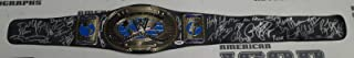 Shawn Michaels Ric Flair Edge +26 Signed WWE IC Championship Toy Belt - PSA/DNA Certified - Autographed Wrestling Miscellaneous Items