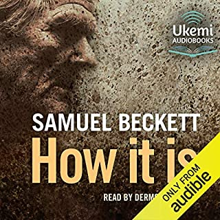 How It Is audiobook cover art
