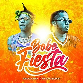 Bobo Fiesta (feat. Haraca Kiko)