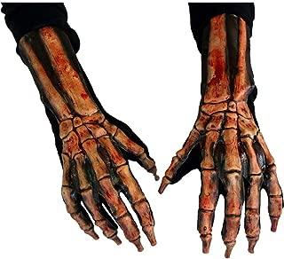 Zagone Studios Men's Kick Ass Beast Gloves