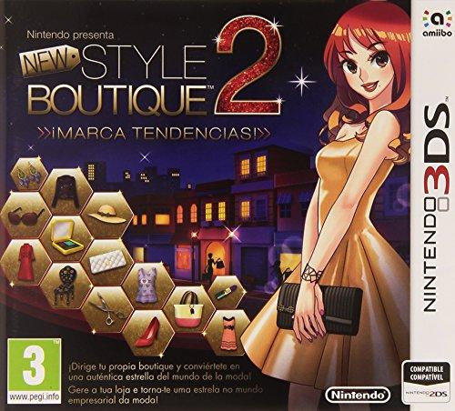 New Style Boutique 2: Marca Tendencias - [Edizione: Spagna]