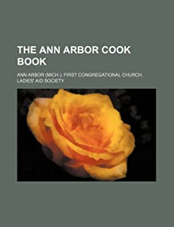 The Ann Arbor Cook Book
