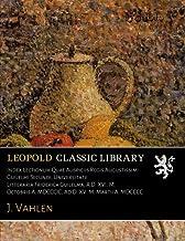 Index Lectionum Quae Auspiciis Regis Augustissimi Guilelmi Secundi, Universitate Litteraria Friderica Guilelma, A D. XVI. ...