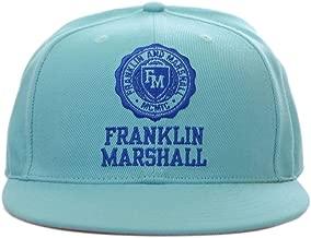 Mejor Franklin Marshall Hat de 2020 - Mejor valorados y revisados