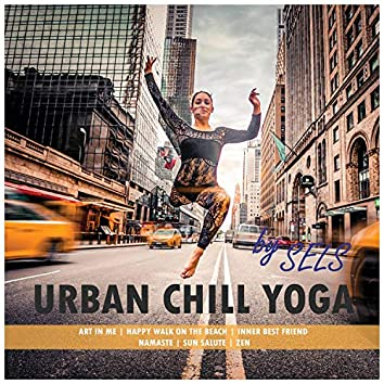 URBAN CHILL YOGA