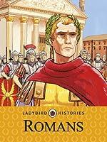 Ladybird Histories Romans