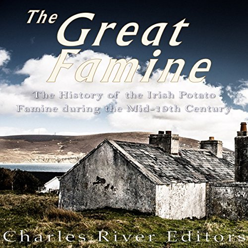 The Great Famine cover art