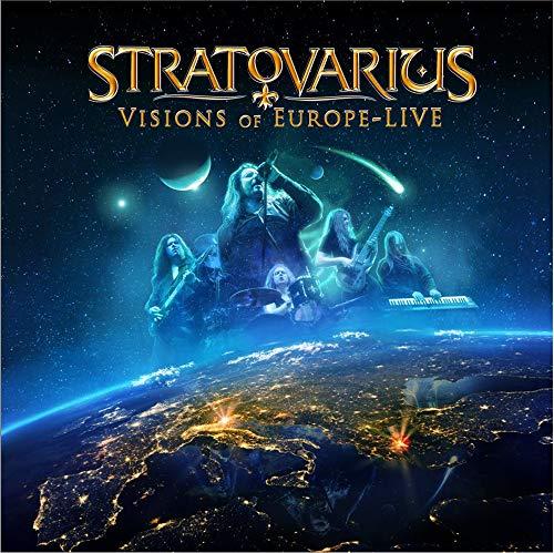 Stratovarius - Visions Of Europe - Live