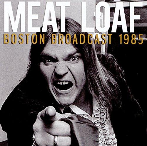 Boston Radio Broadcast 1985