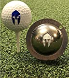 Tin Cup Sparta Golf Ball Custom Marker...