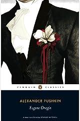 Eugene Onegin: A Novel in Verse (Penguin Classics) Kindle Edition