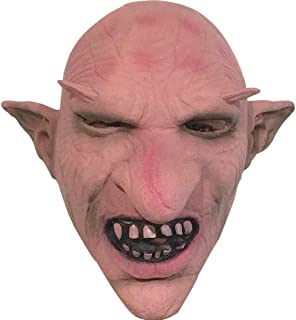 Halloween Cosplay Horror Full Face Mask Scary Movie Character Adults Cosplay Costume Props Toy happyL