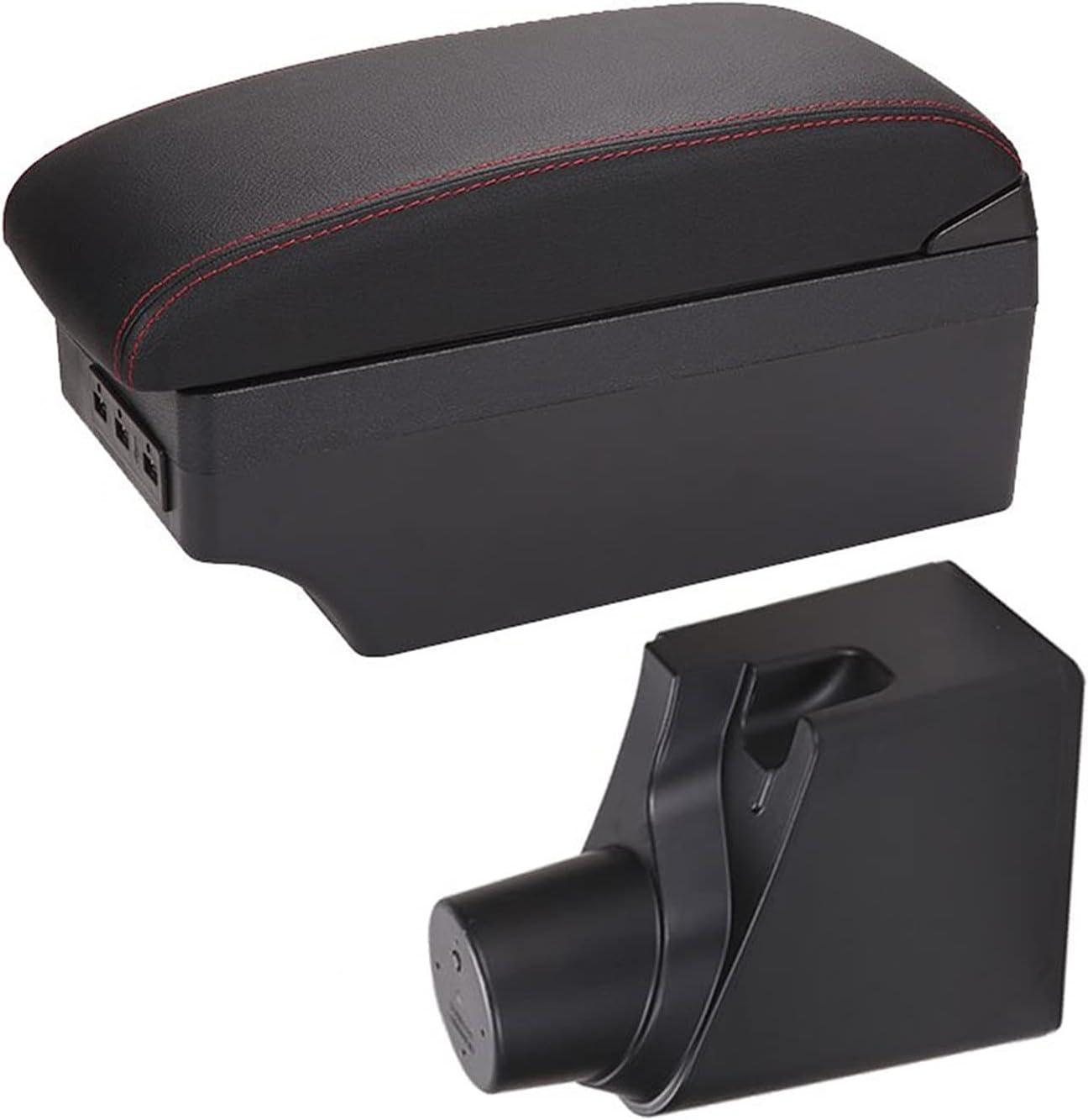for Toyota Yaris Armrest Box Hybrid Over Sales item handling ☆ Car