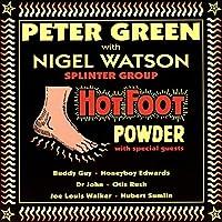 Hot Foot Powder -Hq- [Analog]