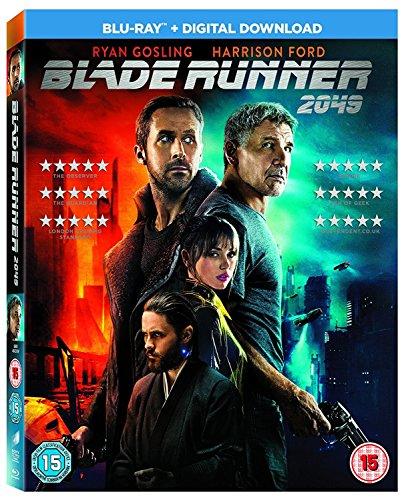 Blade Runner 2049 [Blu-ray] [UK Import]