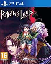 Raging Loop Day 1 Edition (Includes Artbook) - PlayStation 4