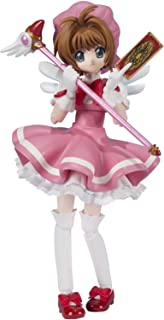 Tamashii Nations Bandai S.H. Figuarts Kinomoto Sakura Cardcaptor Sakura Action Figure