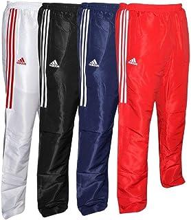 adidas Tracksuit Pant Bottoms Mens Womens Kids Club TR-41 Sport 3 Stripes