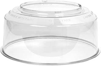 NUWAVE Poly Dome (Genuine Replacement Dome Made and Sold by the Manufacturer) - Compatible with NuWave Oven Models 20201 to 20299; Pro Models 20301 to 20399; and Pro Plus Models 20601 to 20699