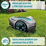 Zoom IMG-1 gardena robot rasaerba sileno minimo