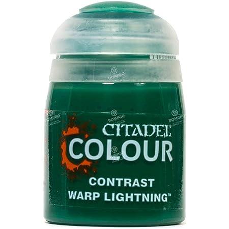 Citadel Pot de Peinture - Contrast Warp Lightning (18ml)