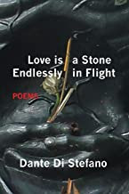 Love Is a Stone Endlessly in Flight: Poems