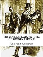 The Complete Adventures of Romney Pringle