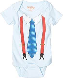 741566cefa8 Sara Kety Baby-Boys Newborn Larry King One