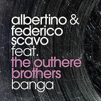 Banga (Remixes)