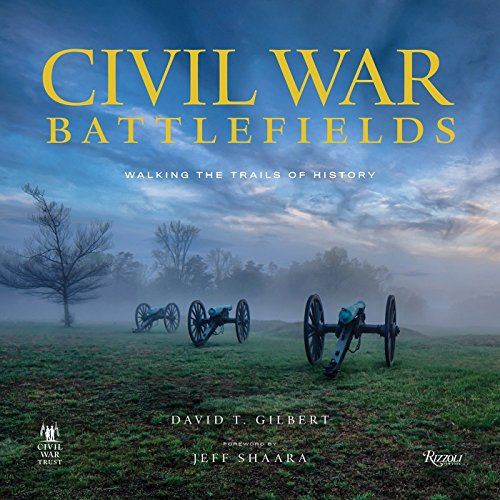 Image of Civil War Battlefields: Walking the Trails of History