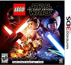 Best star wars 3ds Reviews