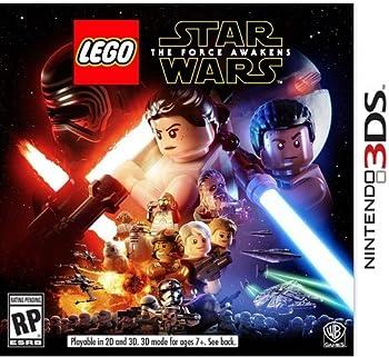 Best lego 3ds Reviews