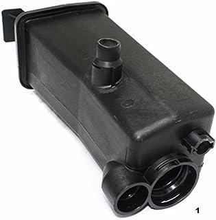 Radiator Overflow Coolant Bottle Fits 99-06 BMW 3 Series, 01-06 BMW X5 3.0L, 04-10 BMW X3