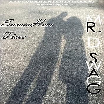 Summherr Time