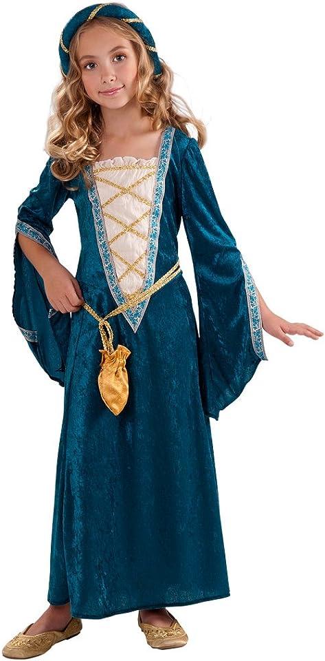Drama Queens Elenore of Aquitaine Costume