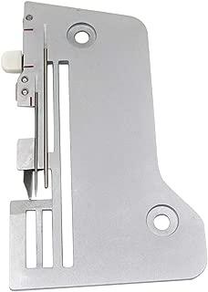 CKPSMS Brand -1PCS #A1115-334-0B0 Needle Plate FIT for JUKI SERGER MO-634,MO-634D,MO-634DE, MO-644D,MO-654DE Bernina (Bernette) 700D,800D, 800DL,1100D+