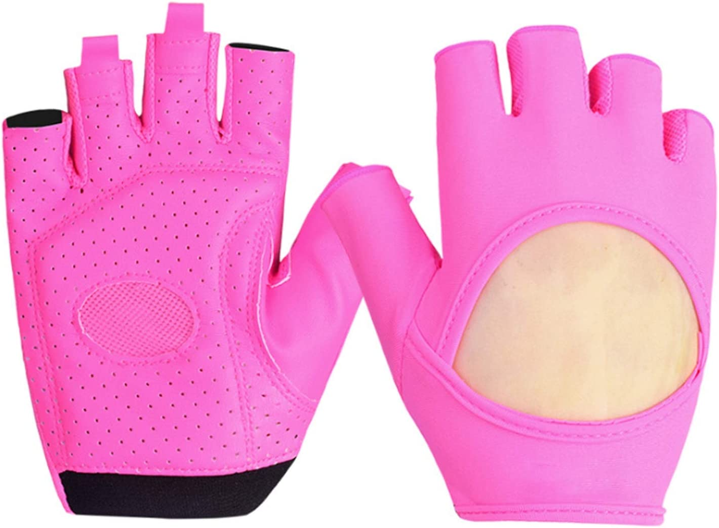 HHF Mitts Gloves Weightlifting Dumbbell Exercise Fitness Recommendation Yoga Max 57% OFF