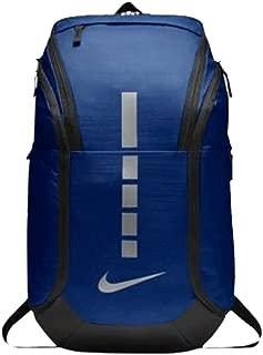 Nike Hoops Elite Pro Backpack GAME ROYAL/BLACK/MTLC COOL GREY