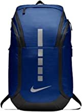 red and blue nike elite backpack