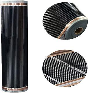 Best carbon film underfloor heating Reviews