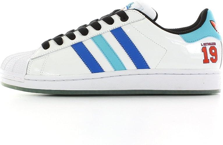 adidas Superstar 2 S.W G51622, Baskets Mode Homme - EU 46 2/3 ...